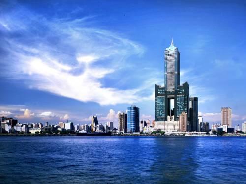 10 Akomodasi Hotel Terbaik Di Kaohsiung Negara Taiwan