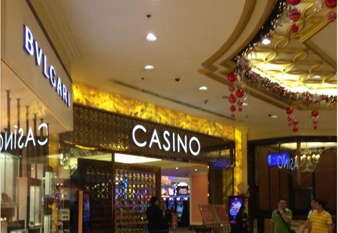 Beberapa Fakta Manila Marriott Hotel di Filipina