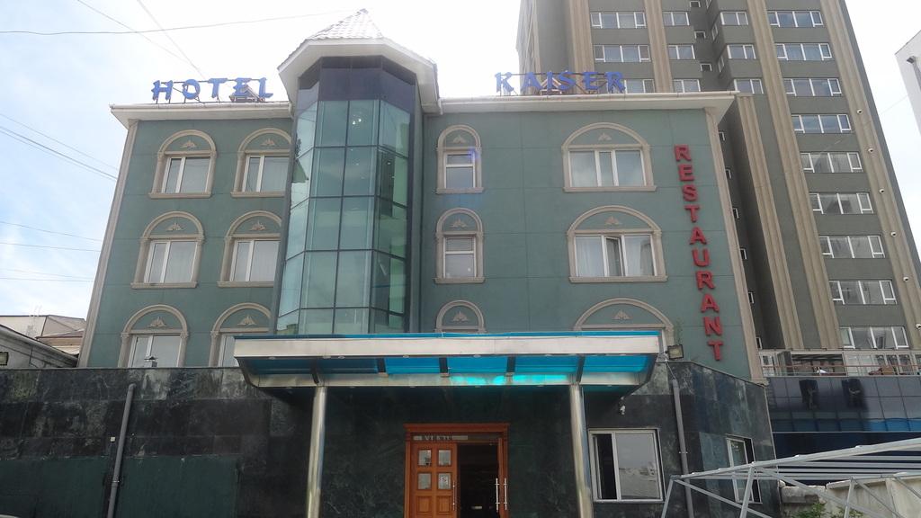 Hotel Kaiser Yang Terjangkau dan Nyaman Di Ulaanbaatar