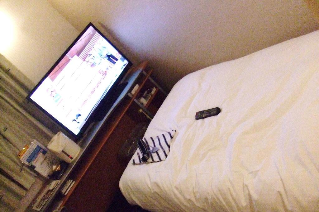 Nikmati Hotel Bisnis Jepang Di APA Hotel Toyama